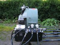 Бытовой газовый компрессор 7,5 б/у